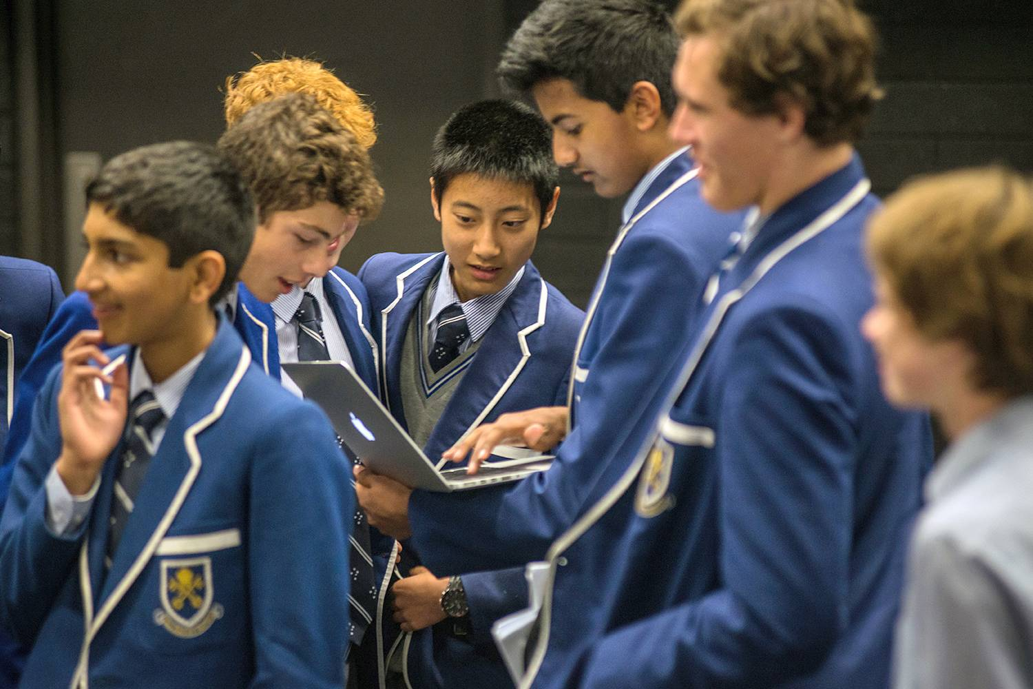 Where pedagogy meets technology at St Peter's College, Adelaide