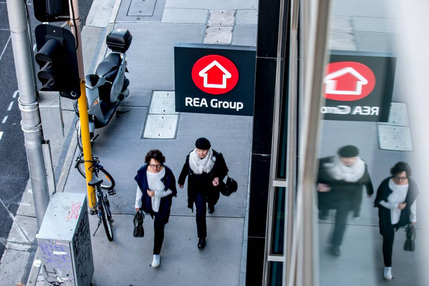 Employee choice & procurement model lifts productivity at REA Group